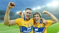All-Ireland champions Clare dominate All Star awards