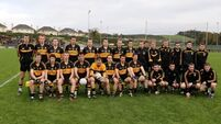 Moloney back where it all began with Crokes