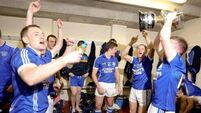 Cratloe glee as first title secured