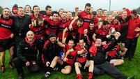 Final glory for Mitchelstown
