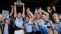 Na Piarsaigh young guns dig it out and come of age