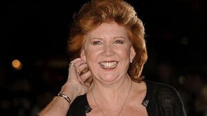 'Our' Cilla for the past 50 years