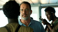 Movie reviews: Captain Phillips