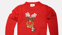 Online and in the shops: Xmas sweater