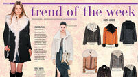 Trend of the week: Must-have jacket
