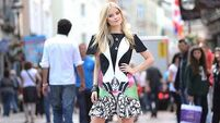 The secret of Laura Whitmore's success