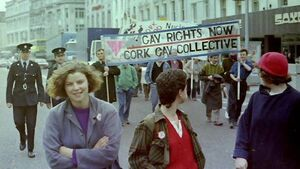 Cork Pride is 20 years old ... here are some of the highlights