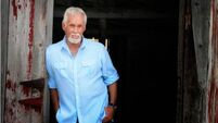Kenny Rogers takes his love to (Killarney) town