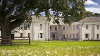 Castlemartyr resort: Luxury does begin at home