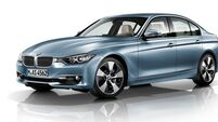BMW 3 Series review (18/07/2012)