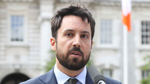 Minister Eoghan Murphy faces heavy criticism at FG parliamentary party meeting