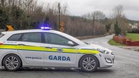 Man, 30s, dies following single car crash in Donegal