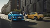 Wheels & Deals: Peugeot 208 award; Skoda hybrid; new Cupra; Audi electrics; new Renault Megane