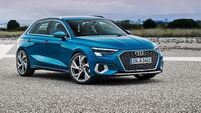 Wheels & Deals: Audi A3;  VW electric; Alpine GT; BMW's Gran Coupe; Dacia growth; Toyota's GR Yaris