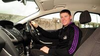 Motors and Me: Conor Lehane, GAA star
