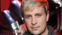 Kian Egan: Nicky and Brian 'the ugly ones' in Westlife