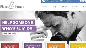 Booklet advises how to spot suicidal behaviour