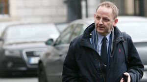 Garda's claims of McCabe contact rejected