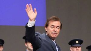 Shatter's €70k donation a shot at ex-colleagues