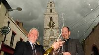 City Council agrees to fund repairs to Cork's landmark Shandon clock