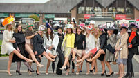 Amy races ahead in Punchestown style stakes