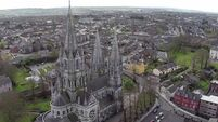 Amazing drone footage shows Cork city in all its glory