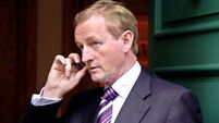 Taoiseach reveals bugging of prisoners