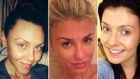 No make-up selfies raise over €200k