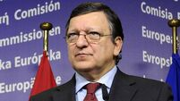 Barroso aims to set record straight on austerity during UCC visit