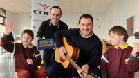 App that helps kids find their voice is music to Varley's ears