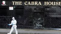 Gardaí hopeful that CCTV cameras captured fatal beating of 21-year-old man