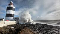 More stormy weather ahead, says Met Éireann