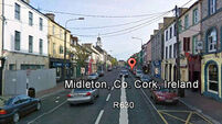 Midleton Town Council approves €2m footpath project contested by traders