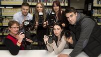 Young film-makers remember Donal Walsh at inaugural competition