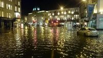 Relief for traders as Cork avoids another flood disaster