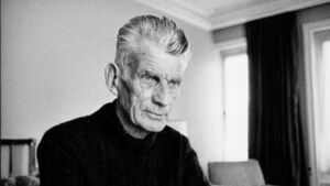 Rejected Beckett story   published   80 years on
