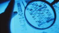 DNA database moves a step closer