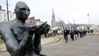 Cobh's historic Titanic pier sold