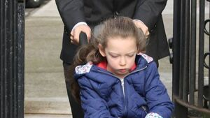 Apologise to cerebral palsy girl, HSE urged