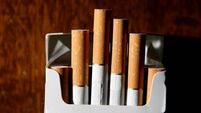 Cigarette pack codes to tackle illicit trade
