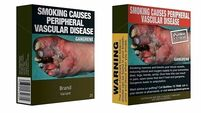 Retailers highlight Australian measures on plain tobacco packaging