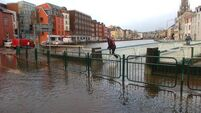 Cork flood defence plan due by year's end