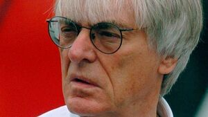 Ecclestone: F1 owners don't want to sell