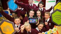 Pupils go digital to build their tech skills