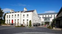 4-star hotel on sale for €6m after 2006 refurb of €10m