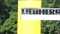 Killarney hopes Liebherr's investment is too big to fail