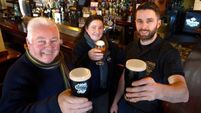 Brewing up a storm: Family bar launches range of craft beers