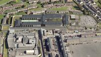 Cork Prison hit by 'perfect storm' of bad conditions