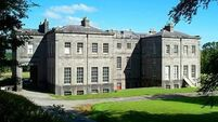 Taoiseach to perform reopening of Lissadell House following closure in €10m legal battle
