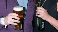 Harmful drinking 'is norm in Irish society'